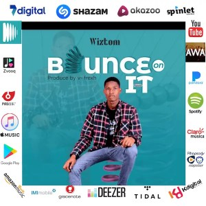 Bounce On It cover