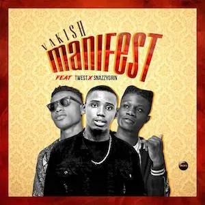 Manifest-Vakish small