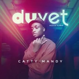 Duvet - Catty Mandy Cover - small