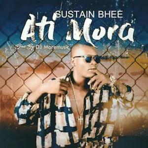 ATI MORA - SUSTAIN BHEE small