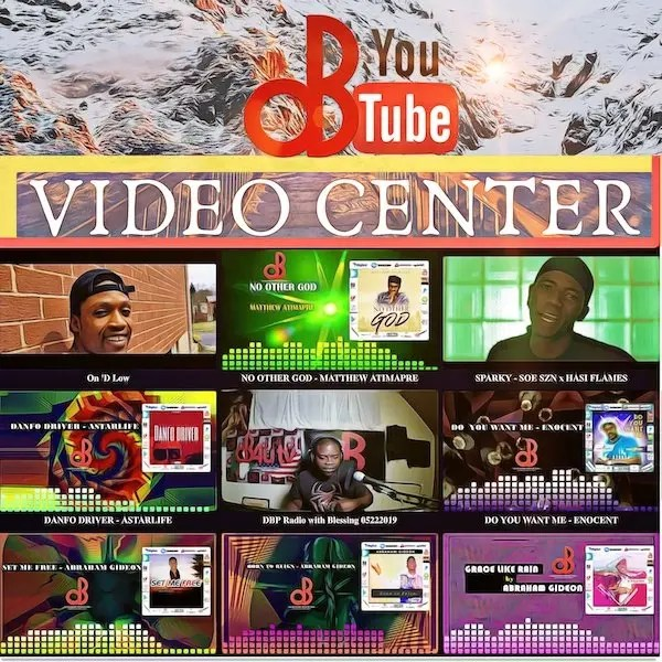 VIDEO CENTER clean small