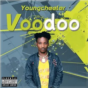 Voodoo Cover explicit small