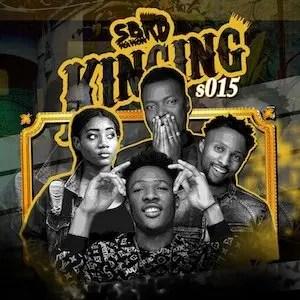 KINGING S15 - SBRB NATION
