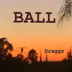 BALL - DRAGGZ SMALL