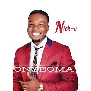 ONYEOMA - NICK-V