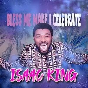 Bless Me Make I Celebrate small