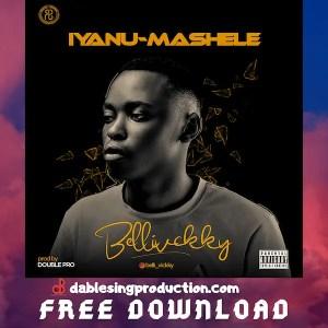 Iyanu-Mashele - BelliVickky (free) 600