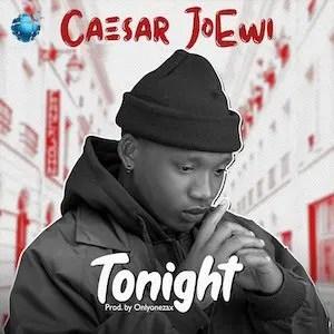 Tonight - Caesar Joewi 300