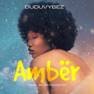 Amber - Dudu Vybez 480