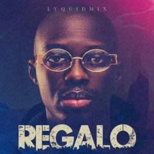 Regalo Cover 480
