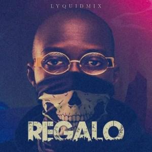 Regalo Instrumentals Cover 480