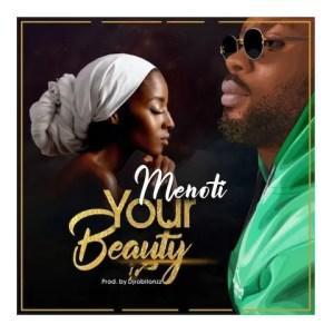 Your Beauty - Menoti EP 480