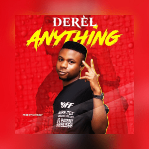Anything - Derel 480