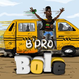Bole - B'Pro 480
