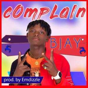 Complain - Bjay 480