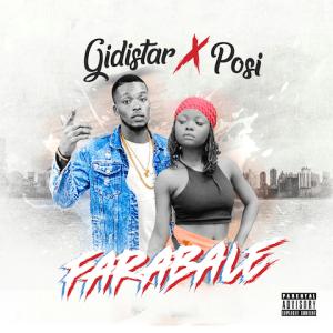 Farabale - Gidistar ft. Posi 480