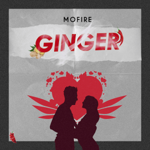 Ginger - Mofire 480