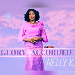 Glory Accorded - Nelly K 480