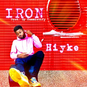 Iron - Hiyke 480