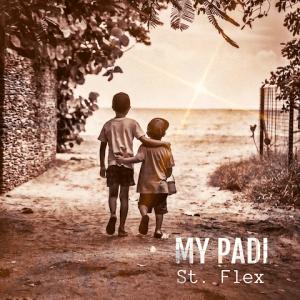 My Padi - St. Flex 480