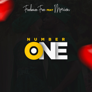 Number One - freelance free ft. Morien 480