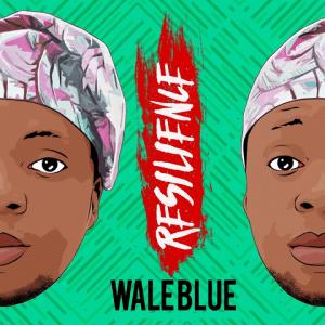 Resilience - Waleblue 480