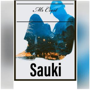 Sauki - Mr Crest 480