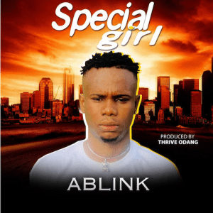 Special Girl - Ablink 480