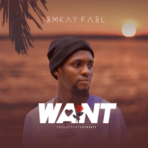 Want - Emkay Fael 480