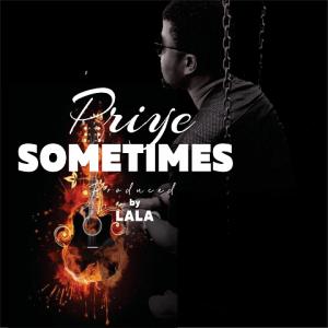Sometimes - Priye 480