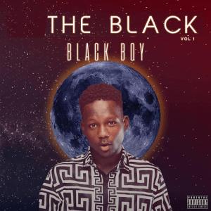 The Black - Black Boy 480