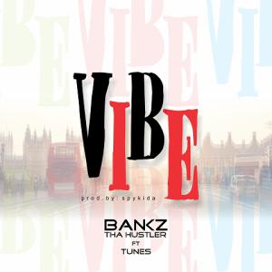 Vibe - Bankz tha Hustler 480