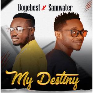 My Destiny - Samwater ft. Boyebest 480