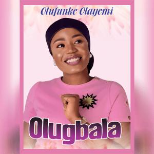 Olugbala - Olufunke Olayemi 480