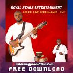 Akudo Live Performance Vol 1 - RSE