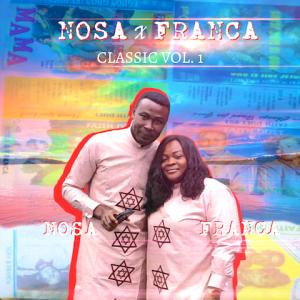 Nosa x Franca Classic Vol. 1 Cover 480