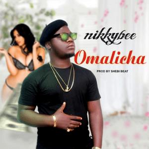 Omalicha - Nikkybee 480