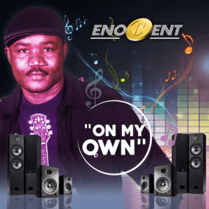 On My Own - Enocent 480