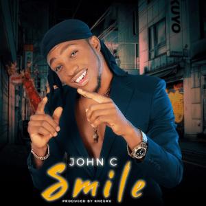 Smile - John C 480