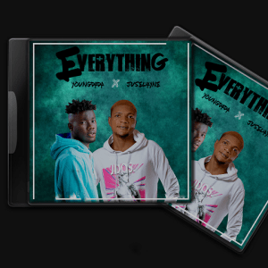 Everything - Youngdada & Jusewayne 480