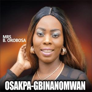 Osakpa - Gbinanomwan - Mrs B. Orobosa 480