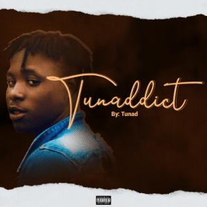 Tunaddict EP Cover 480