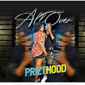 All Over - Prizthood