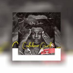 Calabar Girl - Blaq London