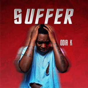 Suffer - Odia K