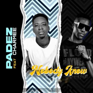 Nobody Know(Cover) by Padez featuring Charmee