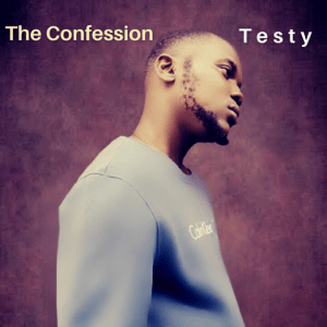The Confession - Testy