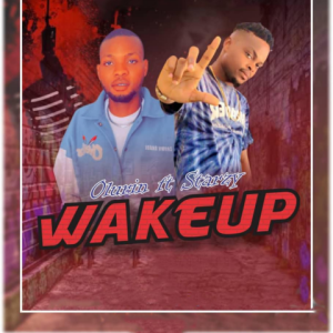 Wake Up by Olurin featuring Starzy