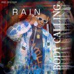 Body Calling - Rain