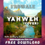 Yahweh cover